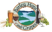 Barley Hops And Grapes